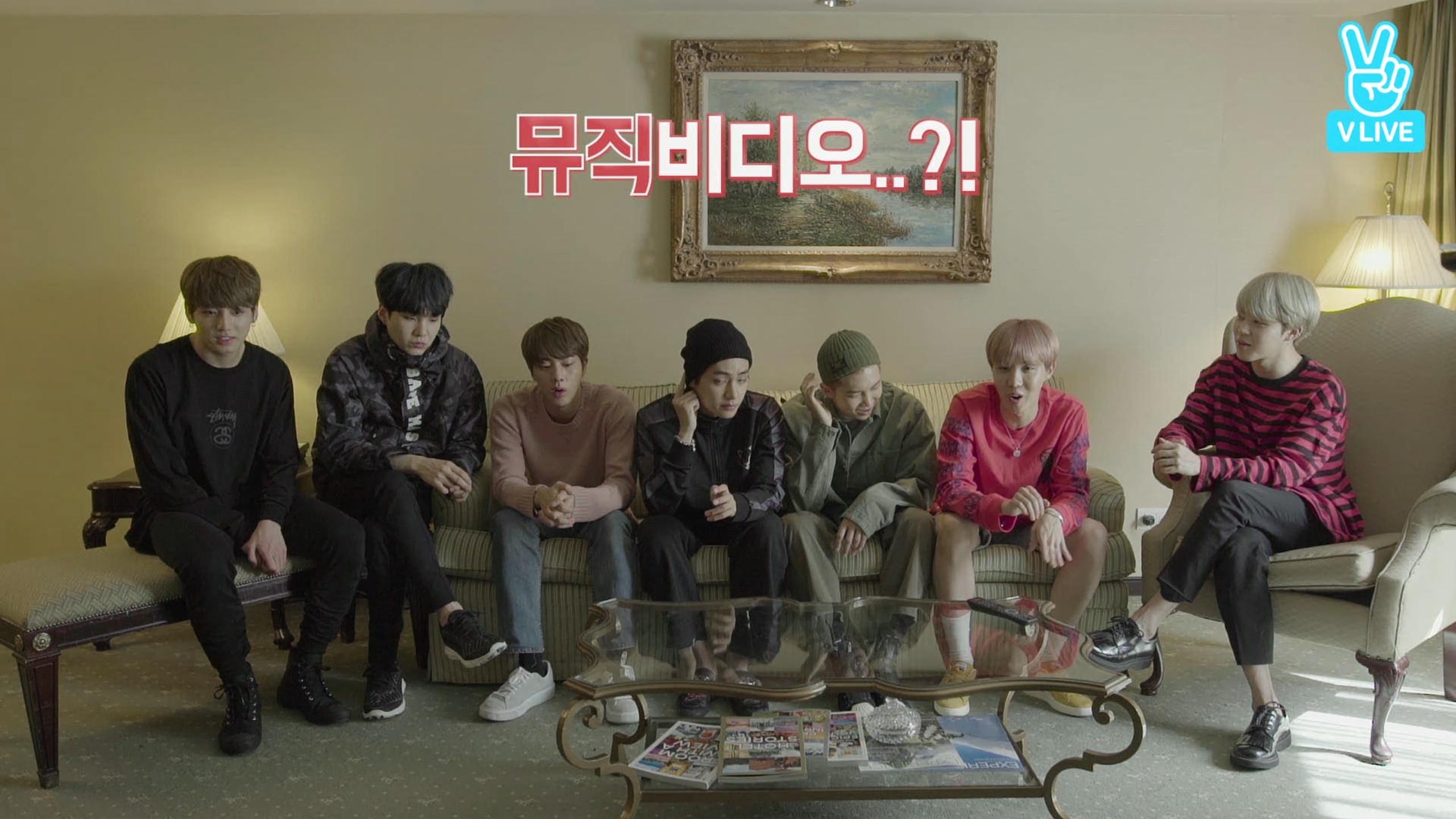 BTS GAYO - track 15