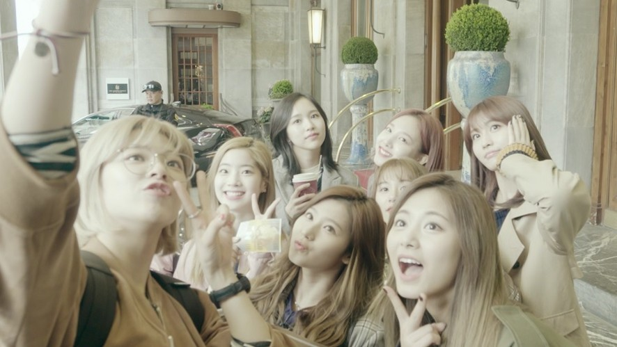 TWICE TV5 -TWICE in SWITZERLAND- TRAILER