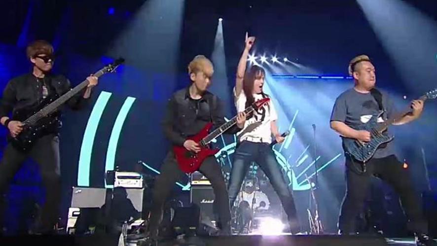 [REPLAY] The Stage Big Pleasure - 김경호, 박완규, 더베인 (KimKyungHo, ParkWanKyu, TheVANE)