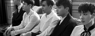 "HIGHLIGHT's Music-Slip show ""As We Say"""