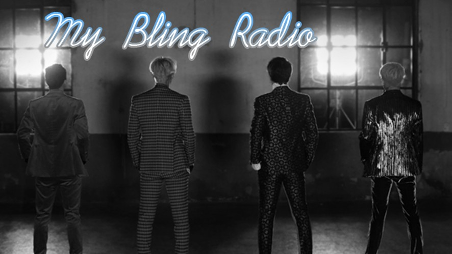 [MASC] My Bling Radio : EP.2