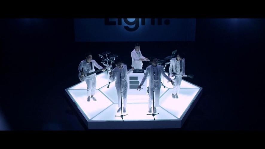 TheEastLight.(더 이스트라이트) You're My Love (Tropical Mix) M/V Highlight.Ver