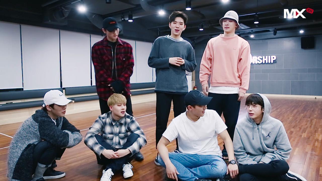 [몬채널][B] EP.56 KCON JAPAN practice