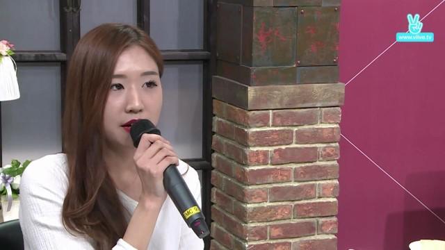 """JinJu hát Yêu là """"tha thu"""""""