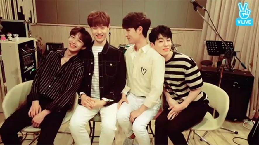 [HONEYST] 허니스트한테 더 반하겠어💕 (HONEYST's debut day!)