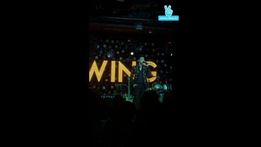 Thương Mấy Cũng Là Người Dưng - Live @Swing Lounge