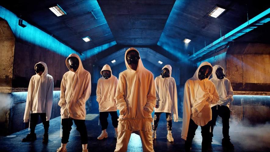 iKON - NEW KIDS : BEGIN 'BLING BLING' TEASER SPOT #1