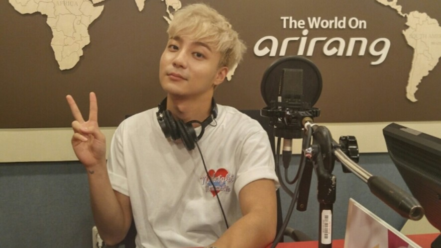 'ROY KIM' Came from the Star !