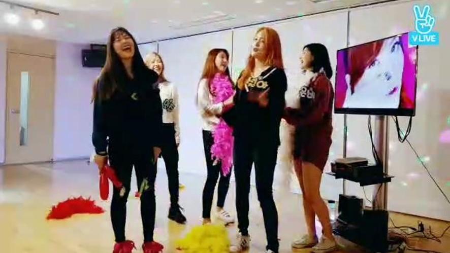 [DAY LIVE] #7. DAYDAY(데이데이) 데뷔 프로젝트 가동! (노래방데이)
