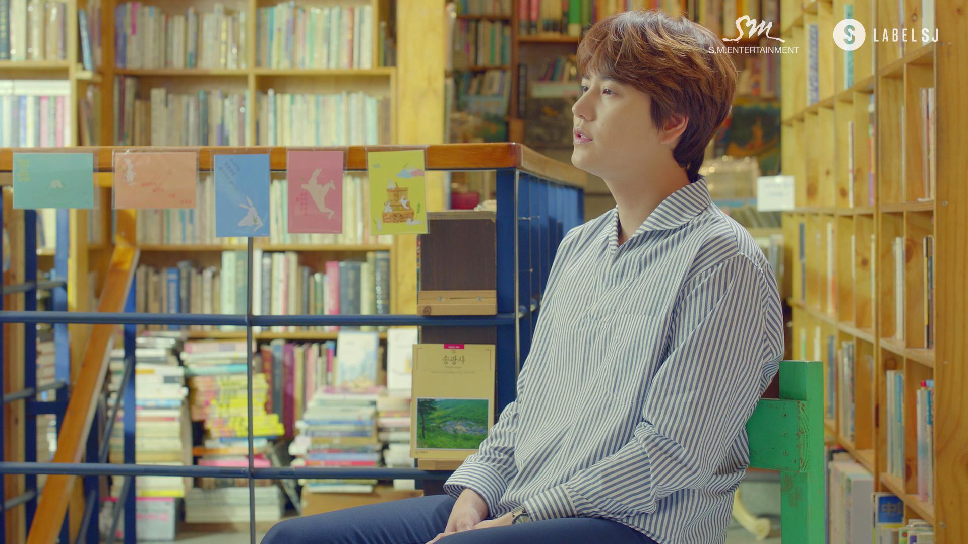 KYUHYUN 규현_다시 만나는 날 (Goodbye for now)_Music Video
