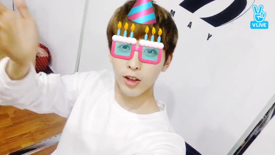 [SNUPER] 탱탱일즈 거너비어 굿데이🎉 (Happy Taewoong Day +1)