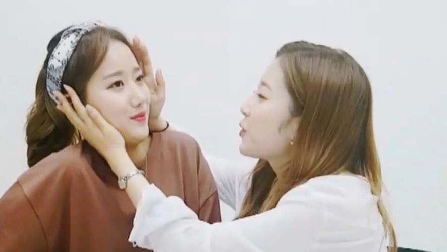 [April] 빛낭 숨만 쉬어도 브이픽감✌️ (ChaeKyung&NaEun wanted V PICK!)