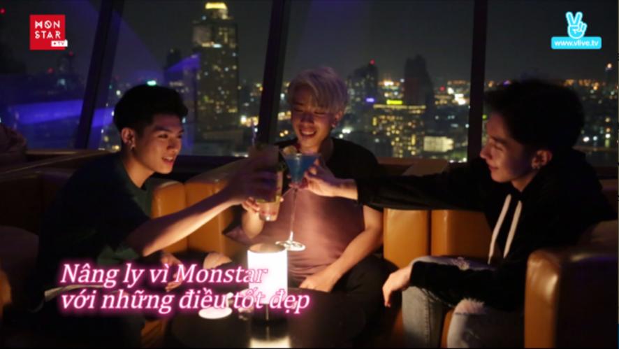 MONSTAR TV EP. 05 : MONSTAR in Thailand 02
