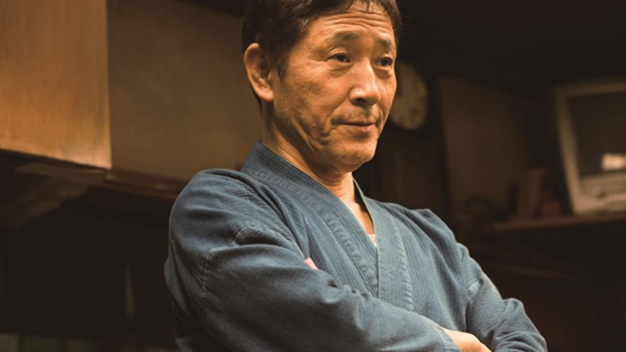 코바야시 카오루 <심야식당2> V라이브 'Kaoru Kobayashi <Midnight Diner 2> V LIVE'