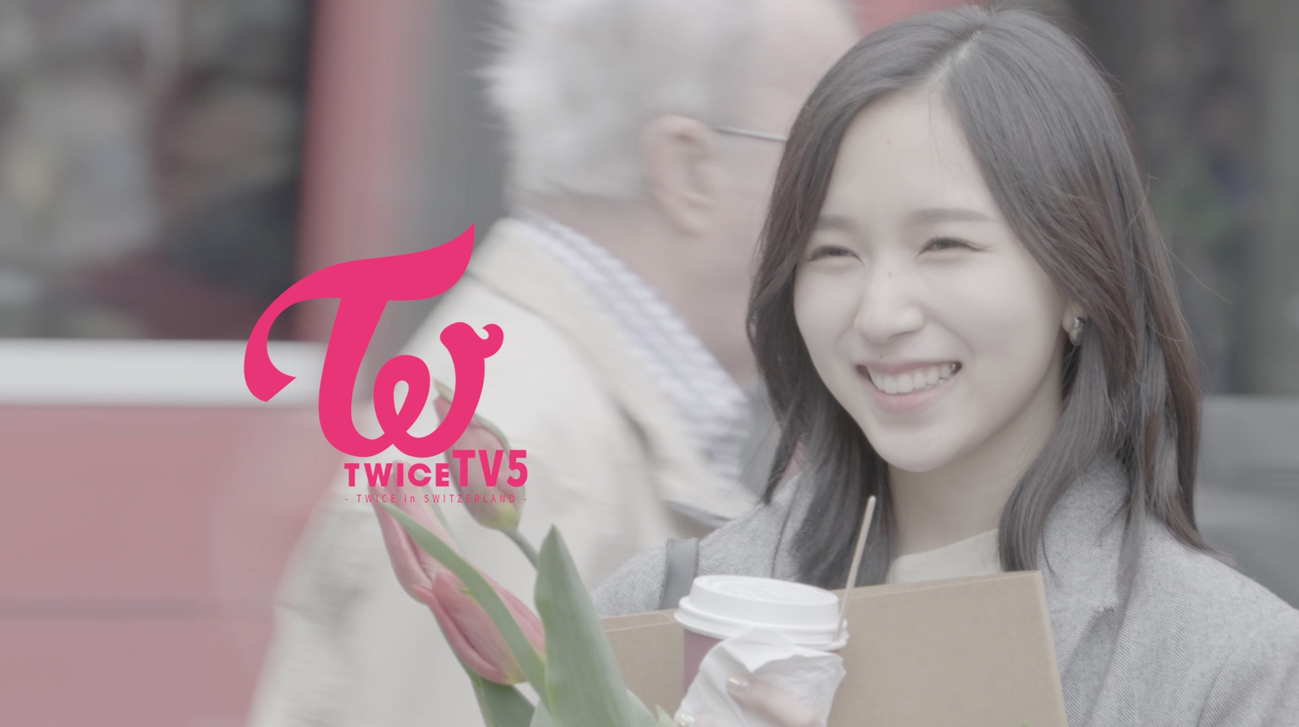 TWICE TV5 -TWICE in SWITZERLAND- EP.04
