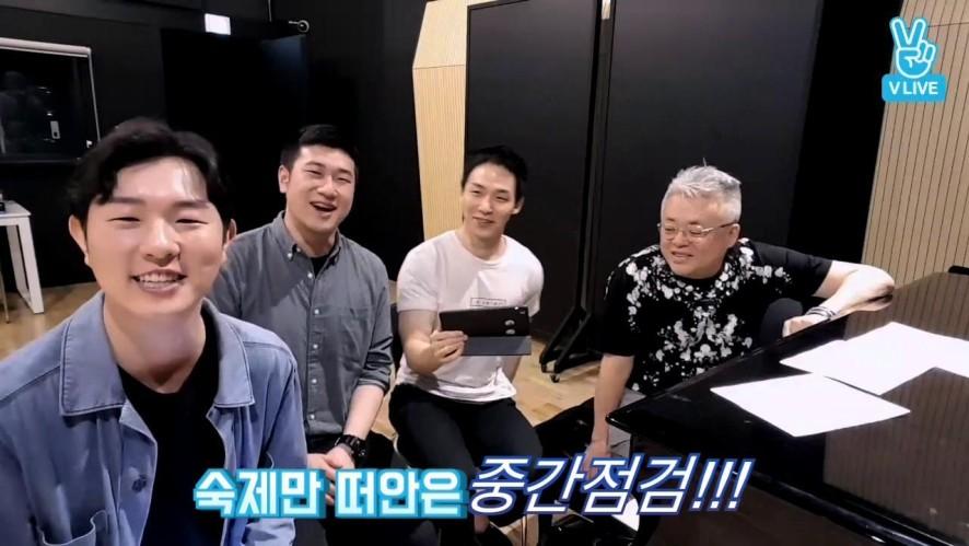 [김형석] 김형석 X The Lads  잠금해제 Coming Soon!
