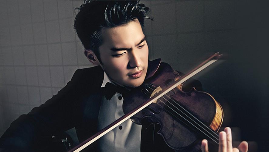 [FULL] 바이올리니스트 레이첸 V LIVE [Violinist Ray Chen V LIVE]