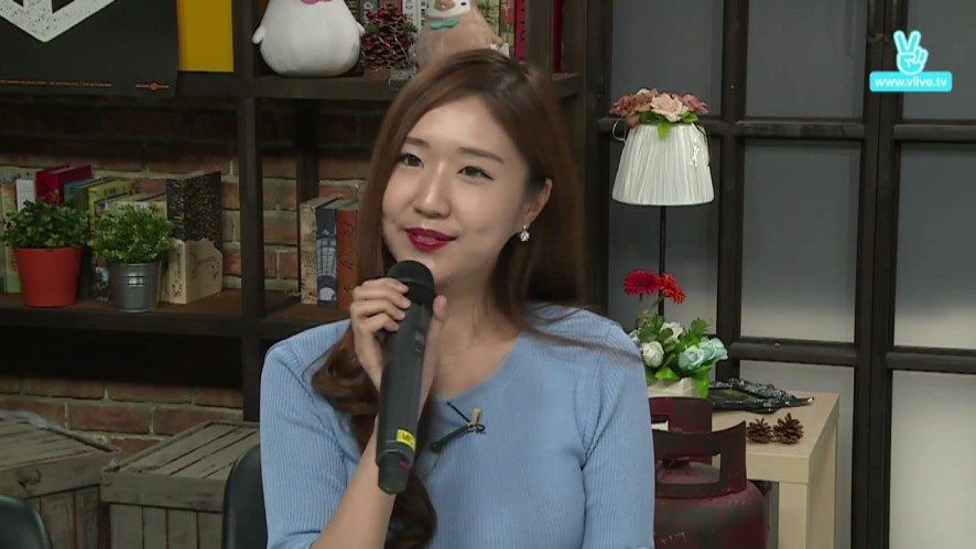 Jinju hát My love nhạc phim My Little Bride (어린신부 ost)