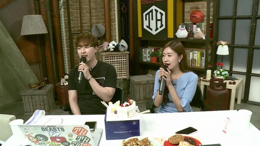 JinJu và anh Dongki hát Anh sẽ tốt mà