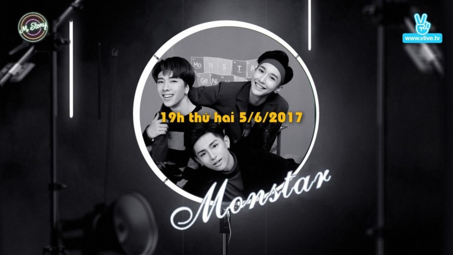 M Story with MONSTAR
