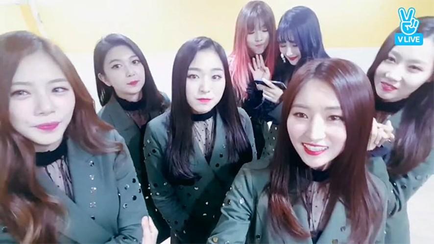[DREAMCATCHER] 일본에 울려퍼진 가혀니와 수아의 ~웃~음~소~리~ (DREAMCATCHER's episode in Japan)