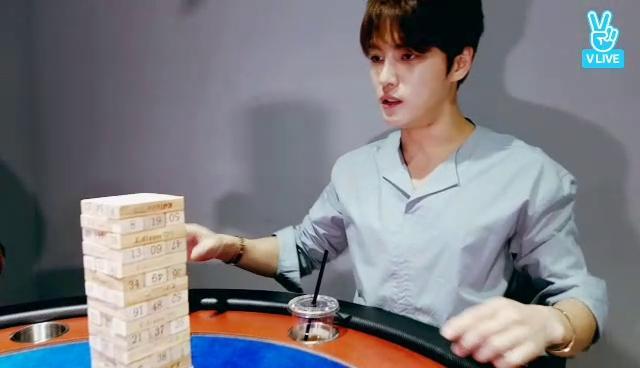 김재중의 보드게임