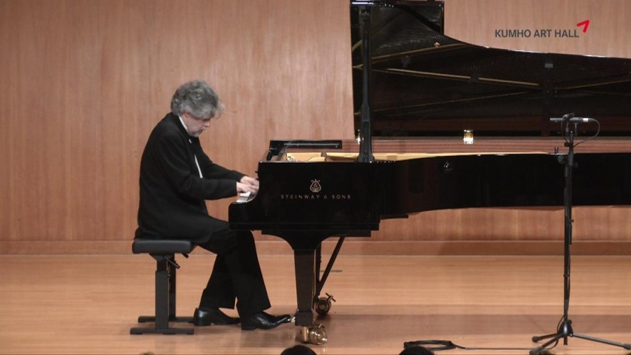 "[Kumho Art Hall] ""The Years of Beethoven '17'20"" François-Frédéric Guy Plays Beethoven"