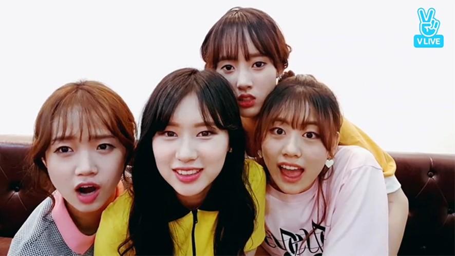 [i-Teen Girls] 🎊개봉박두 아이틴걸즈의 예명 대공개🎊 (i-Teen Girls releasing stage names)