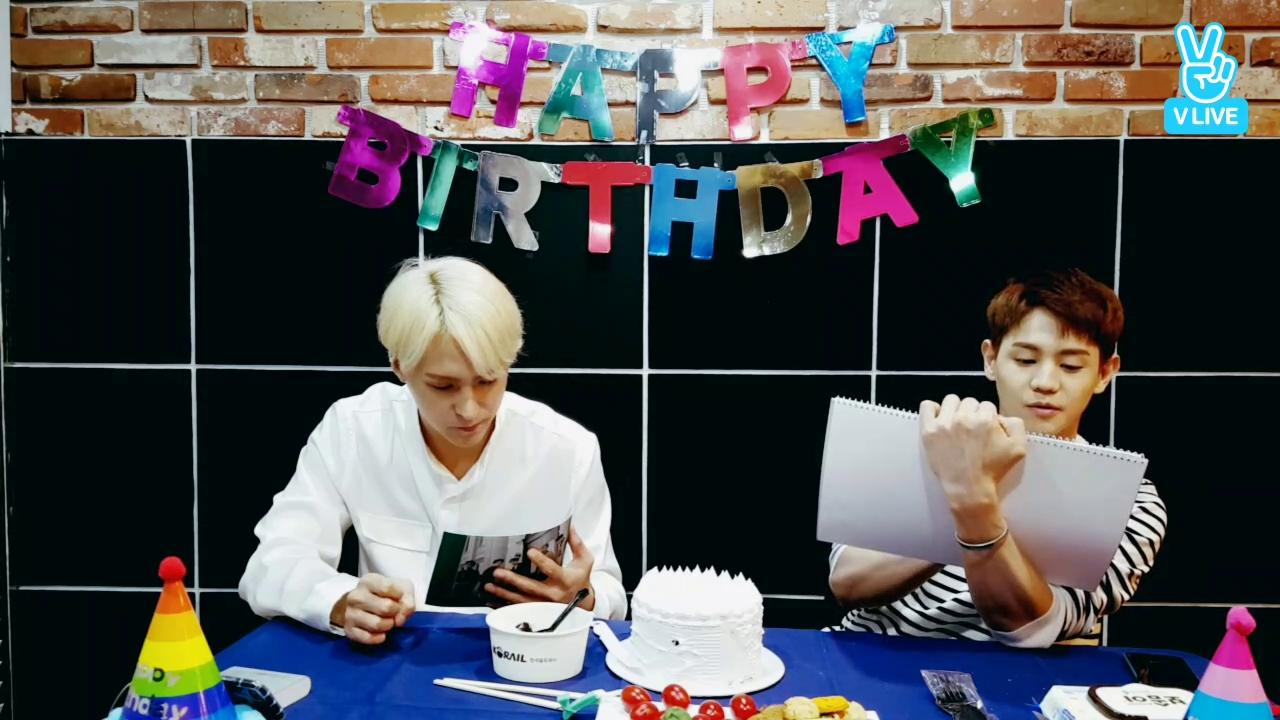 ♡ HAPPY DONGWOON DAY ♡