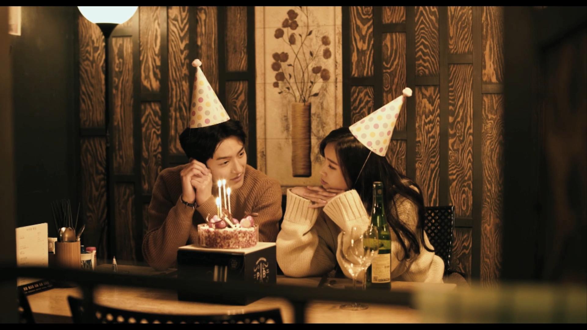 [단편영화 프로젝트 : beginning] #4 지건우 <보통 특별한 연애> Ji Geon Woo - Simple, but special date)