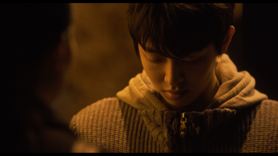 [단편영화 프로젝트 : beginning] #5 은해성 <마이보이> (Eun Hae Seong - My boy)
