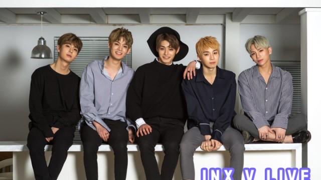 INX(인엑스) 탐구생활 #1