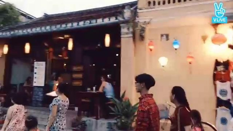 [THE WINGS BAND] Travel to Hoi An Vietnam