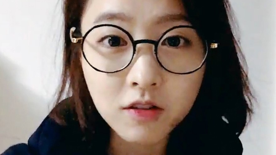 [PARK BO YOUNG] 귀여운 척을 하는 귀여운 뽀블리😍  (So lovely BoYoung)