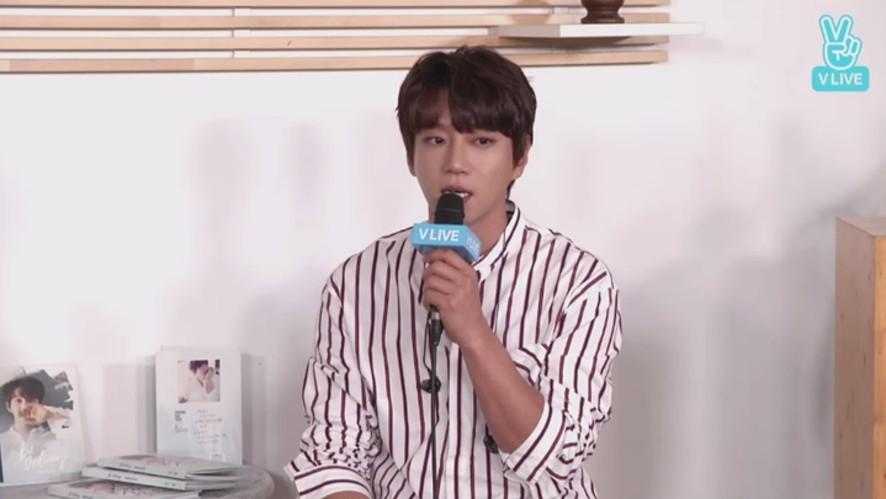 [Full] 황치열 <Once Talk Live>