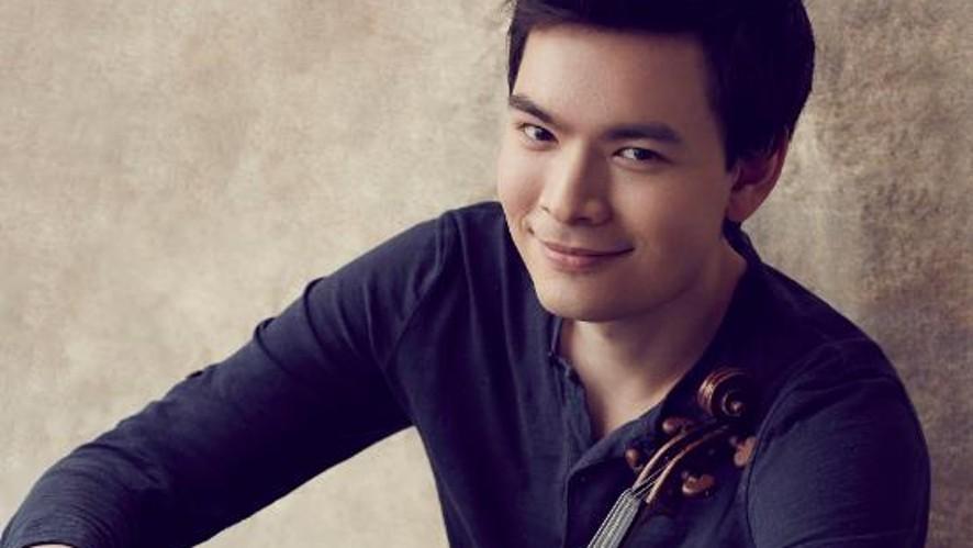 앙상블디토 바이올리니스트 스테판 재키브 <방구석라이브> ep. 5 | ep. 5 Little Chat with violinist Stefan Jackiw