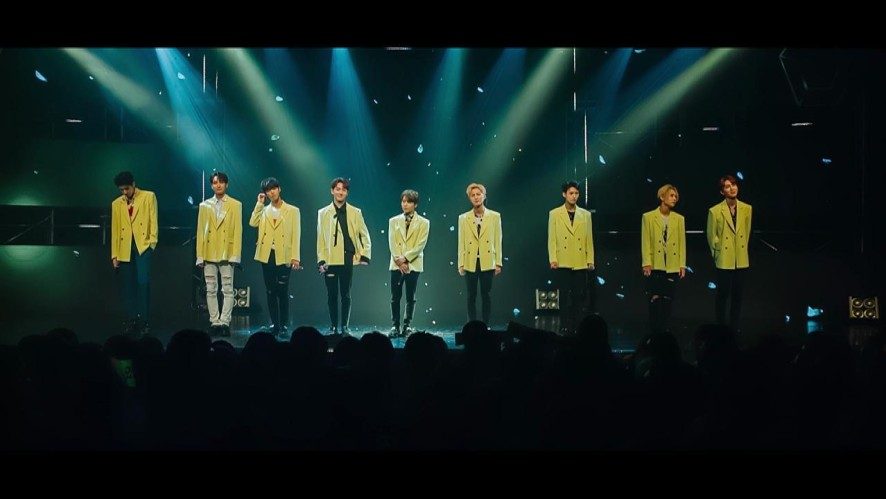 펜타곤 - '소중한 약속' @Mini Concert-TENTASTIC Vol.2