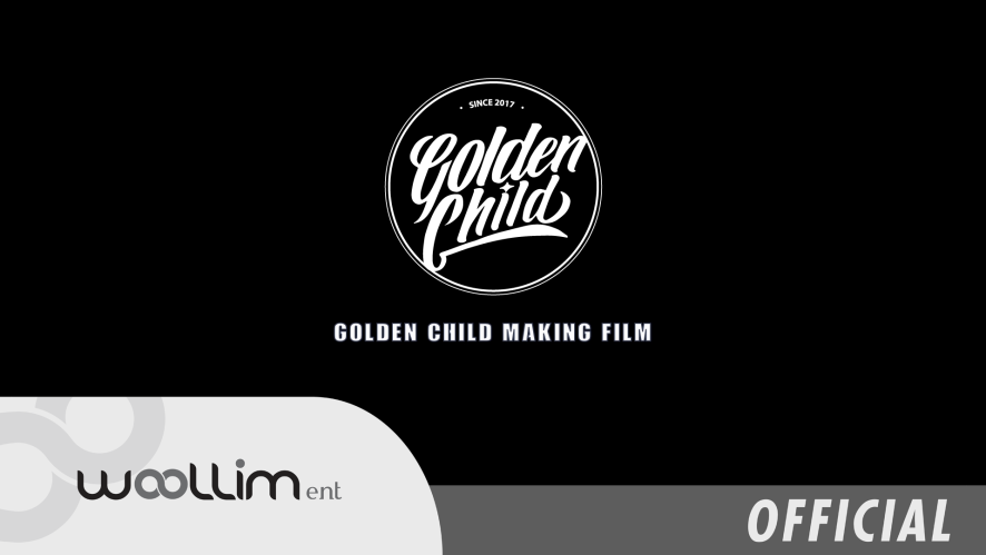 골든차일드(Golden Child) Making Video #2