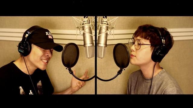 BINBLOW - 무제(無題) COVER (원곡:GD)