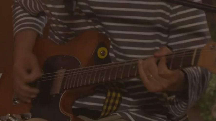 로맨틱펀치 - Starman(David Bowie) by 오르골 라이브