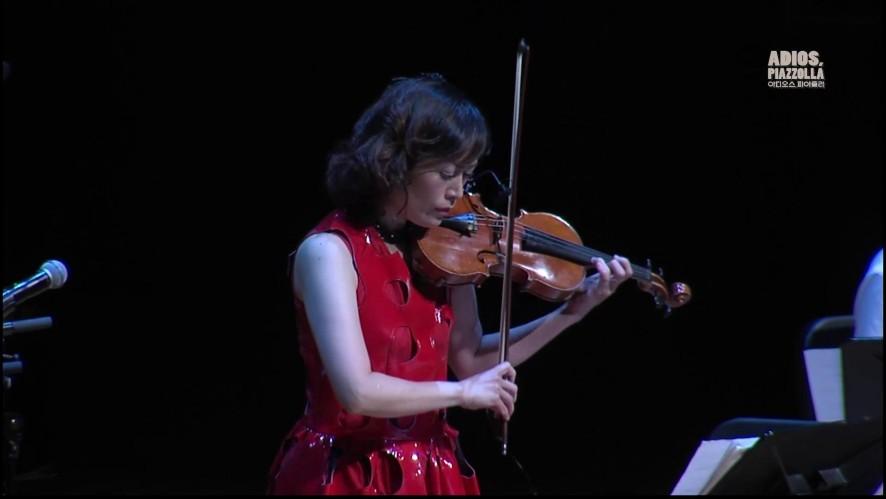 Astor Piazzolla (아스토르 피아졸라) - Oblivion(망각)