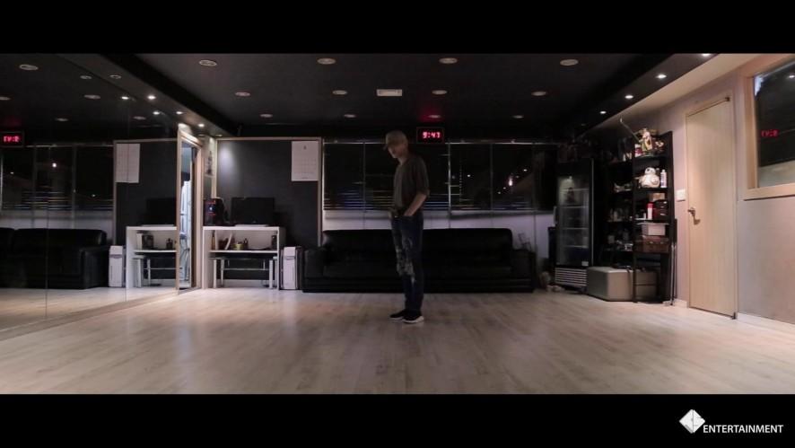 종업(B.A.P) - Try My Luck 안무영상(Dance Practice)