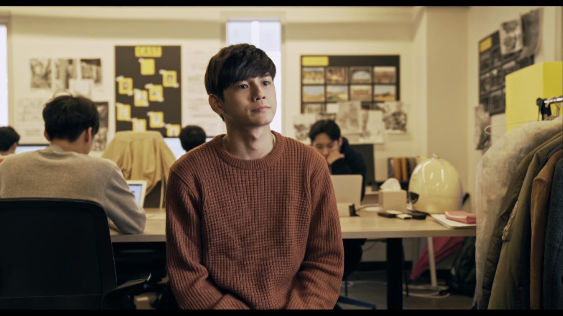 [단편영화 프로젝트 : beginning] #6옹성우 <성우는 괜찮아> (Ong Seong Woo - Seong-Woo is alright)