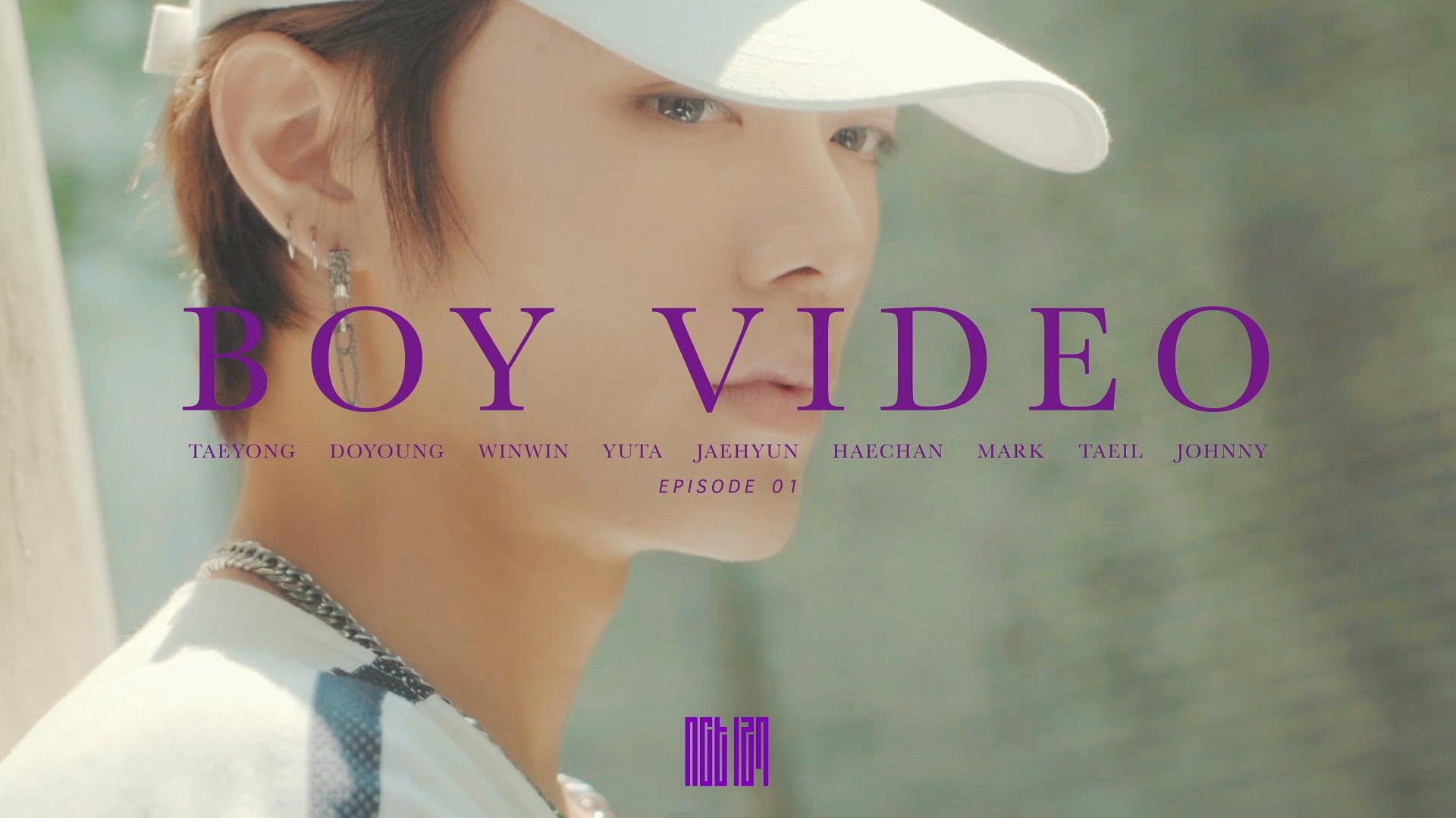 NCT 127 BOY #YUTA VIDEO