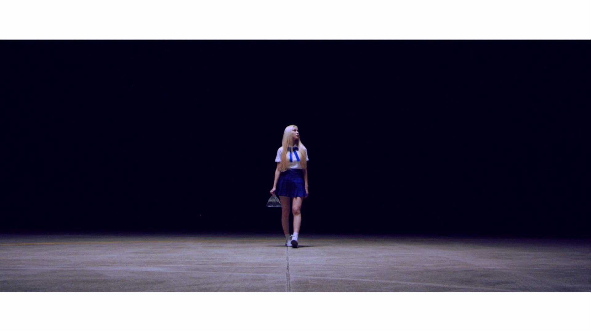 "이달의 소녀/진솔 (LOONA/JinSoul) ""Singing in the Rain"" Teaser"