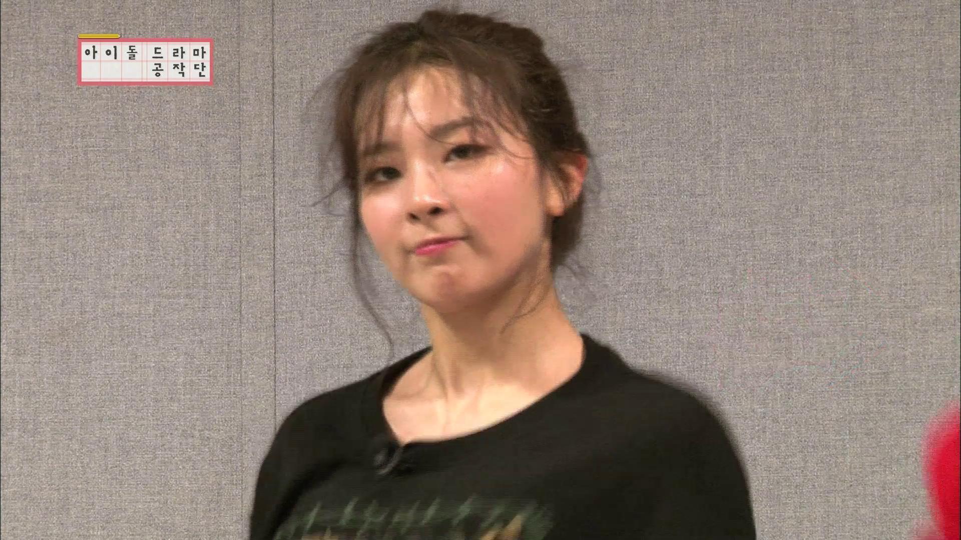 [11-2] 정말 처음 춰보는 거 맞아? 크레용팝 <어이> 안무 완벽 카피! (Idol Drama Operation Team)