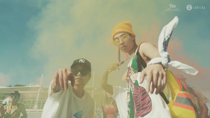 HENRY 헨리_끌리는 대로 (I'm good) (Feat. nafla)_Music Video Teaser (HENRY Ver.)