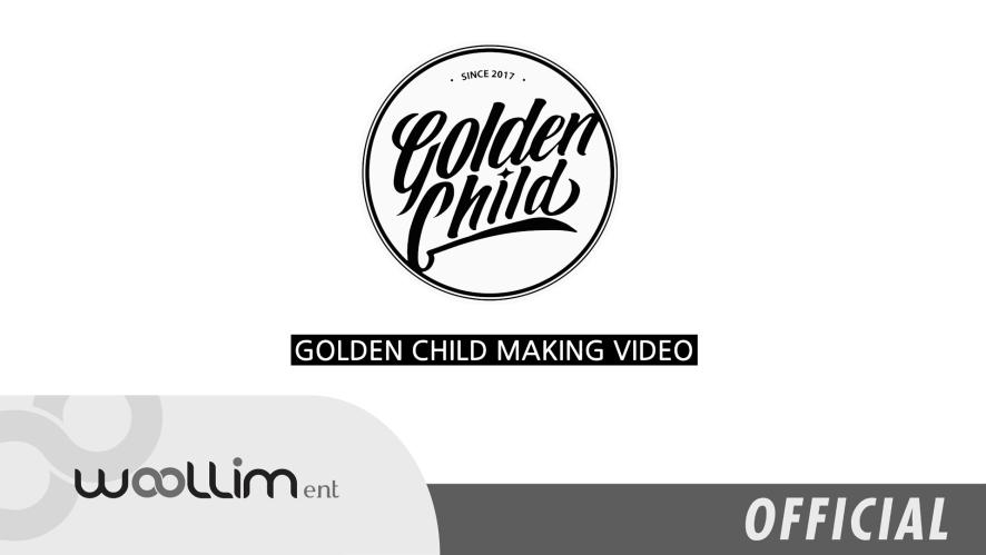 골든차일드(Golden Child) Making Video #3