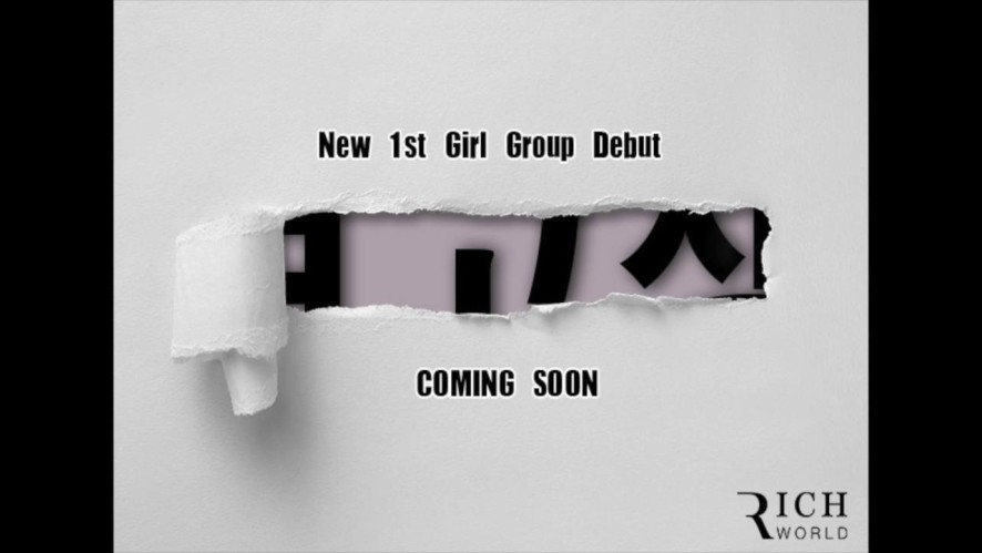 [Preview] 1st New Girl Group_Coming Soon