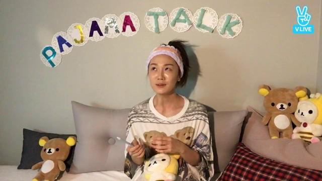 JOO와 함께하는 PAJAMA Talk!